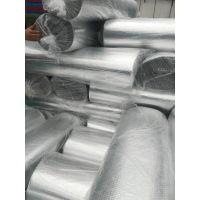 铝箔气泡膜 隔热防潮防辐射 PE双面铝箔气泡膜