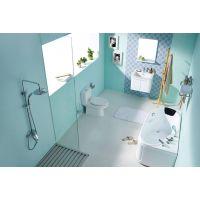 倾城广告迪尔雅卫浴 浴室柜中场景方案+拍摄 浴室柜产品摄影 +形象模特摄影+商业摄影