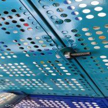 台州脚手架防护网厂家销售 《国帆》爬架防护网