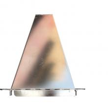 生产虹吸不锈钢雨水斗 热熔连接雨水斗 接管110落水斗