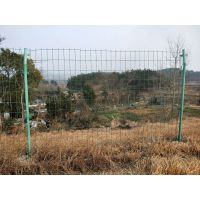武汉博达护栏网厂家专业生产铁丝网 护栏网 双边丝护栏网 安装简便的双边丝护栏