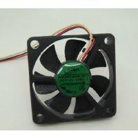 原装ADDA AD3512DB-G50 12V 0.05A 3.5CM 超静音机顶盒散热风扇