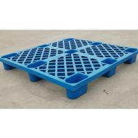 台州黄岩九脚塑料托盘模具 注塑模具加工制造厂家 质优价实