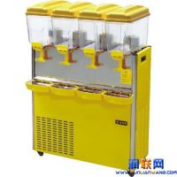 潞城苏打水饮水机 电动果汁机