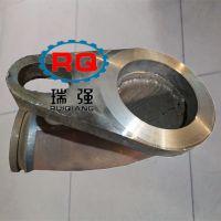 泵车配件厂家直销中联泵车配件铰链通铺耐磨焊保10万方