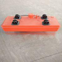 忠磁厂家供应300*800起重方形电磁铁质量保证价格优惠