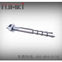 曲靖化学螺栓M12*160锥形螺栓大批量供应包邮!