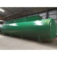 普蕾特PLT-MBR-30一体化农村生活污水处理设备