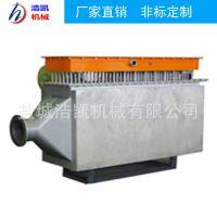 大功率风道式空气电加热器 风道加热器电热设备 环保设备厂家定制