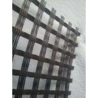 玻纤格栅由玻璃纤维与沥青涂层组成 全新料生产厂家正泽