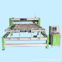 电脑绗缝机 可缝棉花被子10斤的电脑绗缝机厂家