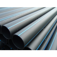 昆明75pe给水管 材质HDPE 规格75x1.25MPa