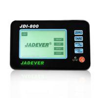 重量控制器 JADEVER/钰恒JDI-800多功能智能显示器 触摸屏重量控制器