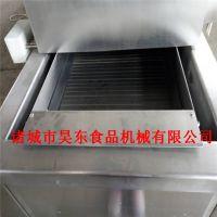 昊东客户推荐油炸鸡爪新技术 恒温油炸鸡爪产品好