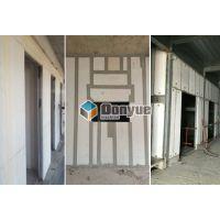 东岳新型建材20cm 轻质alc隔墙板 alc轻质隔音板 alc自保温外墙板