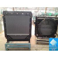 青海常林18T压路机YZJ21-25-3水箱散热器价格