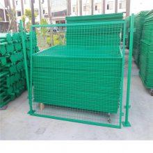 双边护栏网 种植防护网 体育场防护网