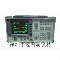 惠普8591C电视频谱仪