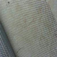 厂家直销边坡防护热镀锌勾花网 护坡菱形网 镀锌勾花网