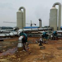 山东铂锐水产饲料厂除臭除味设备 高效过环保
