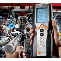 testo340手持式四组分烟气测量仪配置价格是多少