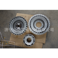 山推变矩器SD16 220 320 涡轮泵轮导轮涡轮组件三元件 现货供应