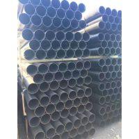 石家庄柔性铸铁排水管厂家 W型DN300铸铁管价格