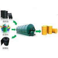 燃料油蒸馏设备