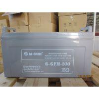 轨道交通专用蓄电池美阳蓄电池报价12V100AH