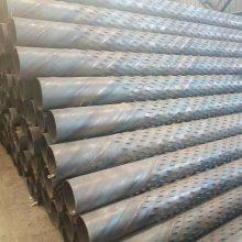 基坑降水井井管219、273桥式过滤器(滤水管) 厚度2个毫米一米多少钱