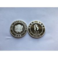 纯银纪念章定制价格如何规划设计适合自己的纪念章