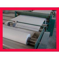 生产1.5mm毛面聚氯乙烯PVC防水卷材