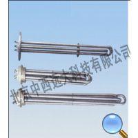 中西(LQS促销)护套式电加热器 型号:HRY4-380/4库号:M407657