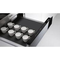 美诺Miele暖杯碟机餐具预热家用厨房嵌入式保温箱电保温抽屉 原装正品