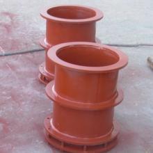 琼海批发刚性防水套管,DN32,DN40,DN50,DN60Q235国标柔性套管【润宏】