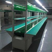 自动流水线 电子产品装配线 车间组装生产线 锋易盛厂家