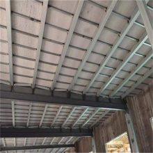 你怎么忍心阻止我去买南昌25mm水泥纤维板LOFT钢结构隔层地板!