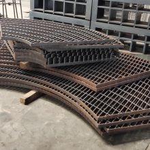 异形钢格板生产厂家_Q235异型钢格板哪家好【冠成】