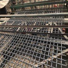 不锈钢轧花网 热镀锌钢丝价格 编织网