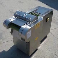 富兴黄瓜切片机 大葱切段机 多功能不锈钢切菜机价格