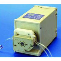 BT100-1L蠕动泵 鑫骉蠕动泵调速方式