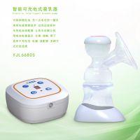 百乐亲电动吸奶器YJL66805