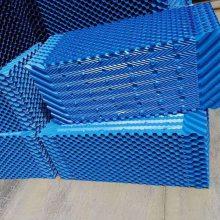 【太快了!人工智能】冷却塔填料自动化机器 1500*500填料有几种 河北华强