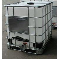 山东晟普1000L吨桶 1000升HDPE吨桶厂家生产