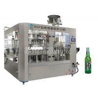 全自动灌装生产线_灌装生产线_新欧机械
