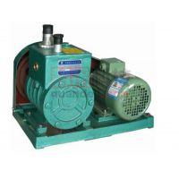 康明斯油泵 旋片式 真空泵 2X-4A 单相 抽气速度:4L/S 转速:450rpm