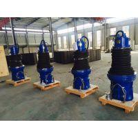 QZB/QHB系列潜水轴(混)流泵