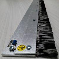 福联刷业定做打印机被动静电放电毛刷 打印机静电毛刷