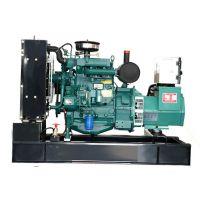 吉安30千瓦柴油发电机组 工程备用电源厂家直销现货发售