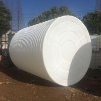 食品级储水专用10吨塑料水塔 储水桶生产厂家
